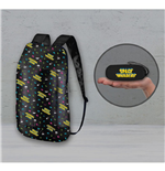 Space Invaders Backpack 311267