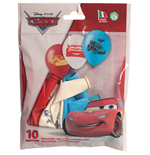 Cars Parties Accessories 311297