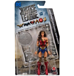 Wonder Woman Action Figure 311491