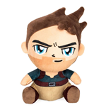 Uncharted 4 Stubbins Plush Figure Nathan Drake 20 cm