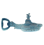 The Beatles Bottle Opener: Yellow Submarine