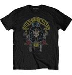 Guns N' Roses Men's Tee: Slash 85