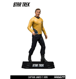 Star Trek TOS Action Figure Captain James T. Kirk 18 cm