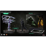 Injustice 2 The Versus Collection PVC Statues 23-28 cm