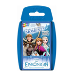 Frozen Card Game Top Trumps *German Version*