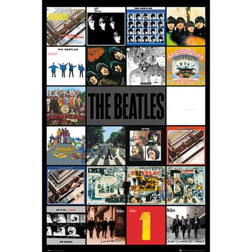 The Beatles Poster Albums 153