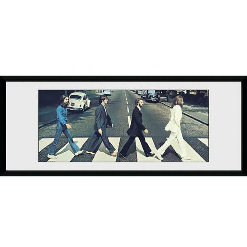 The Beatles Picture 30 x 12