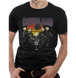 Star Wars - Cantina At Spaceport - Unisex T-shirt Black