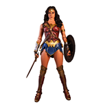 Wonder Woman - Wonder Woman - Action Figure - 18 Inch