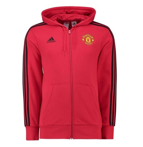 Manchester United FC Sweatshirts, Manchester United Hoodies