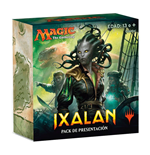 Magic the Gathering Ixalan Prerelease Pack spanish