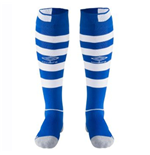 2018-2019 Schalke Home Football Socks (Blue)