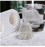 Original Stormtrooper Ice Cube Tray Stormtrooper