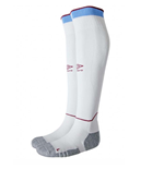 2018-2019 West Ham Home Football Socks (White) - Kids