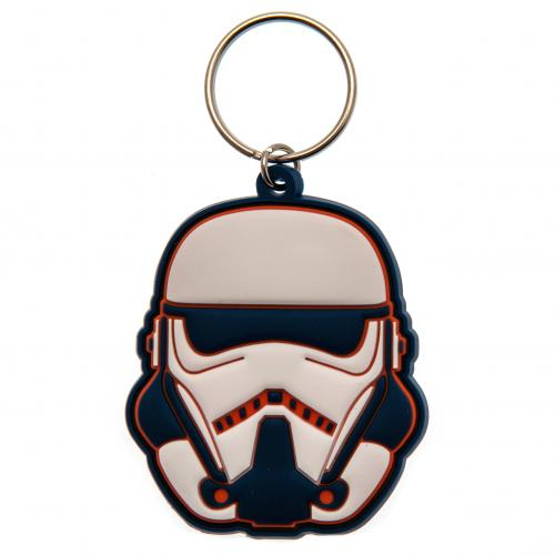 Star Wars Keyring Stormtrooper