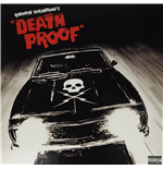 Vynil Quentin Tarantino's Death Proof