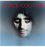 Vynil Alice Cooper - Live At Inglewood L.A