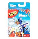 Finding Dory UNO Card Game *English Version*