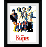 The Beatles Print 313813