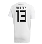 2018-19 Germany Home Training Shirt (Ballack 13)