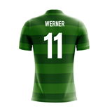 2018-19 Germany Airo Concept Away Shirt (Werner 11) - Kids