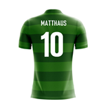2018-19 Germany Airo Concept Away Shirt (Matthaus 10)