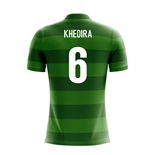 2018-19 Germany Airo Concept Away Shirt (Khedira 6)