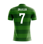 2018-19 Germany Airo Concept Away Shirt (Draxler 7) - Kids