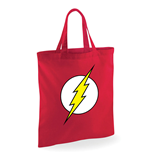 Flash The - Logo - Bag Red