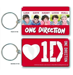 One Direction Keychain 315501
