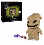 Nightmare before Christmas 5-Star Vinyl Figure Oogie Boogie 9 cm