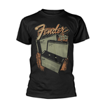 Fender T-shirt Twin Reverb