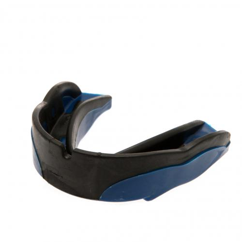 Shock Doctor SD 1.5 Mouthguard Youths - Black / Blue