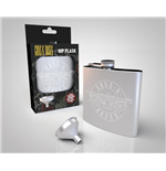 Guns N' Roses Stainless Flask 316450