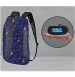 Pac-Man Backpack 316457