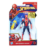 Spiderman Action Figure 316463