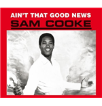 Vynil Sam Cooke - Aint That Good News