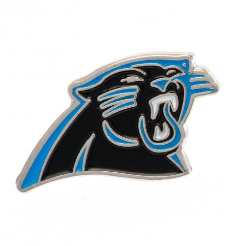 Carolina Panthers Badge