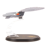 Star Trek TNG Mini Master Series Replica U.S.S. Enterprise NCC-1701-D 8 cm