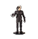 Star Trek TNG Mini Master Figure 1/12 Locutus of Borg Latinum Edition 15 cm