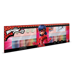 Miraculous: Tales of Ladybug & Cat Noir Stationery Set 316814