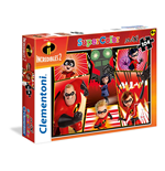 The Incredibles Puzzles 316927