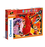 The Incredibles Puzzles 316929