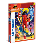 The Incredibles Puzzles 316930