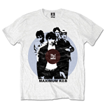 The Who Men's Tee: Maximum R&B (Retail Pack)