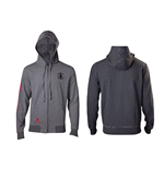 Assassin's Creed Odyssey Hoodie Taped