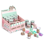 Pusheen Mini Figures 5 cm Display (24)