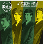 Vynil Beatles (The) - A Taste Of Honey: Live At The Star Club