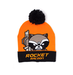 Marvel - Racoon Kawaii Art Beanie