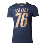 Fallout 76 - Golden 76 Men's T-shirt